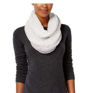 INC International Concepts Ombre Infinity Scarf